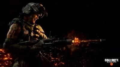 Nvidia и AMD выпустили свежие драйверы для Call of Duty: Black Ops 4