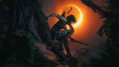 Новый драйвер GeForce улучшает стабильность работы Shadow of the Tomb Raider