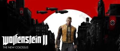 Wolfenstein II: The New Colossus обзаведется поддержкой технологии Nvidia Adaptive Shading