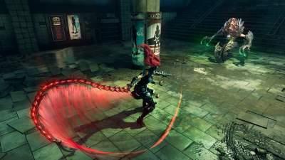Nvidia выпустила Game Ready драйвер для Darksiders 3