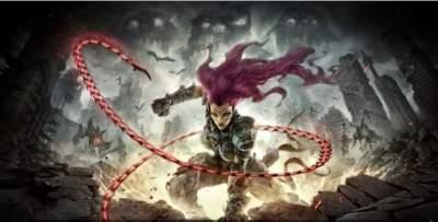 Состоялся релиз игры Darksiders III