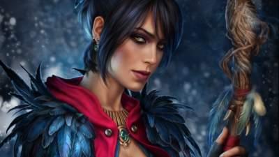 BioWare намекает на анонс новой Dragon Age