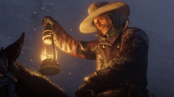 Появилась ещё одна зацепка, намекающая на выход Red Dead Redemption 2 на PC