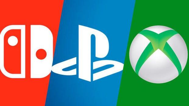 Доходы Sony, Microsoft и Nintendo увеличились на 30 % — отчёт о выручке крупнейших игровых компаний