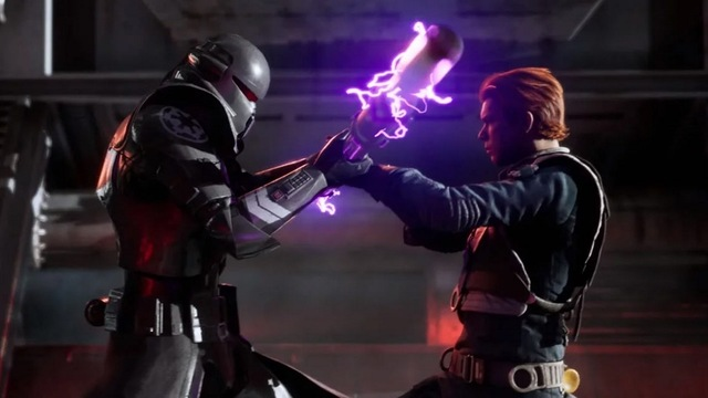 Геймплей Star Wars Jedi: Fallen Order покажут на E3 2019