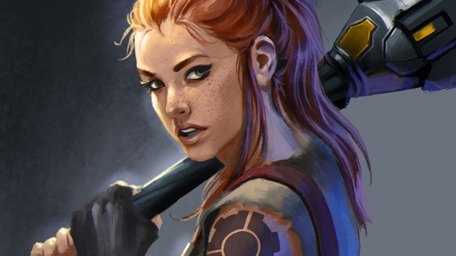 В Overwatch вводят подробный конструктор режимов, где можно делать и прототипы персонажей