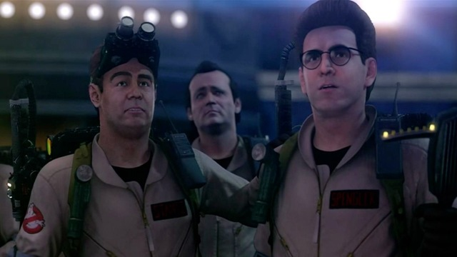 Кажется, Ghostbusters: The Video Game 2009-го переиздадут на современных платформах