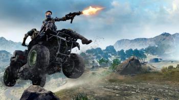 В королевскую битву Black Ops IIII можно будет играть бесплатно весь апрель