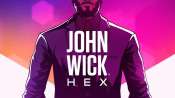 Анонсирована игра по мотивам фильмов о Джоне Уике