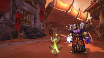 World of Warcraft Classic выйдет в конце лета