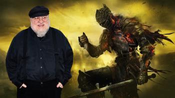 Джордж Мартин признался, что участвует в разработке видеоигры