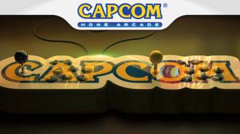 Capcom анонсировала домашнюю аркадную систему