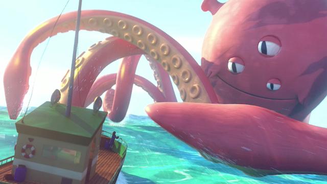 Мобильная VR-игра Sea Hero Quest помогает диагностировать болезнь Альцгеймера на ранних стадиях